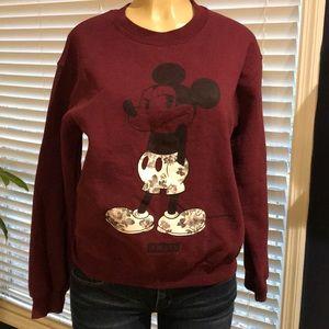Neff Mickey Sweatshirt